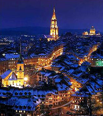 Traditional Swiss Architecture Mountainous Scenery Storybook Towns Skiing In The Alps