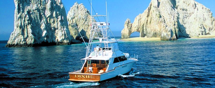 Tiki heads to cabo memorial day weekend 2013 sat may for Deep sea fishing houston