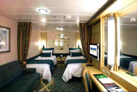 We 39 re cruising the caribbean october 4 11 2015 for Liberty of the seas best cabins