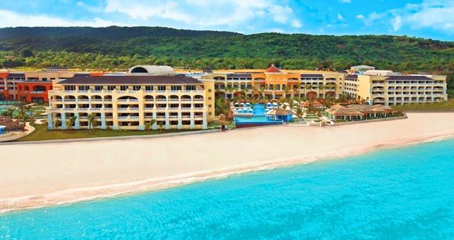 Iberostar Rose Hall Grand Jamaica 5 Plus Beachfront