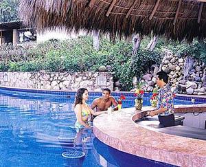 Dreams Puerto Vallarta Resort And Spa