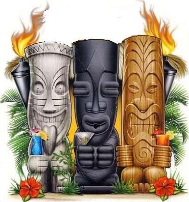 Join us on an upcoming Tiki Heads trip!